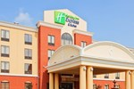 Отель Holiday Inn Express Hotel & Suites Knoxville-Clinton