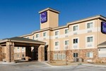 Отель Sleep Inn & Suites Colby