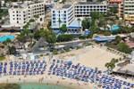 Отель Anonymous Beach Hotel
