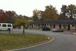 Отель Eastwood Motel