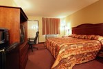 Americas Best Value Inn-Columbus Mississippi