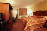 Отель Americas Best Value Inn-Columbus Mississippi