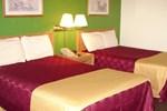Отель Columbus Inn & Suites