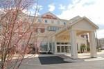 Отель Hilton Garden Inn Charlotte/Concord