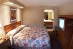 Отель Premier Inns Concord