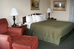Отель Quality Inn Conyers