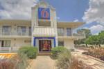 Отель Motel 6 San Antonio - Fiesta