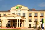 Отель Holiday Inn Express and Suites Beeville