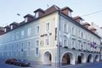 Отель Hotel Malý Pivovar