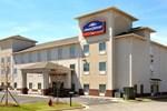 Отель Howard Johnson Inn Augusta-Fort Gordon