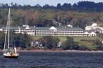 Отель Comfort Inn Ocean's Edge