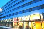 Отель Angelo Hotel Munich Leuchtenbergring