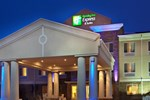 Отель Holiday Inn Express Hotel & Suites Bellevue-Omaha Area