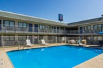 Отель Motel 6 Waco - Bellmead