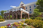 Отель Hampton Inn Charlotte-Belmont at Montcross