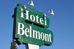 Отель Hotel Belmont