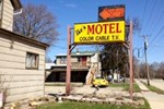 Отель Ike's Motel Beloit