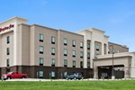 Отель Hampton Inn Belton