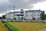 Отель Motel 6 Fort Worth - Benbrook