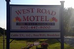 Отель West Road Motel