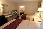 Отель Red Roof Inn Benton Harbor - St. Joseph