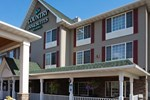 Отель Country Inn and Suites Billings