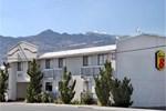 Отель Super 8 Motel