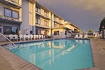 Отель Shilo Inn Suites- Boise Airport