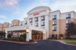 Отель SpringHill Suites Boise