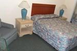 Отель Longhorn Motel Boise City