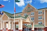 Отель Country Inn & Suites Bowling Green