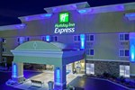 Отель Holiday Inn Express - Bowling Green