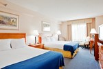 Отель Holiday Inn Express Richmond-Brandermill-Hull Street