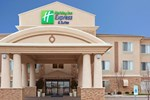 Отель Holiday Inn Express Hotel & Suites Sioux Falls-Brandon