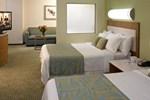 Отель SpringHill Suites St. Louis Brentwood
