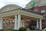 Отель Holiday Inn Express & Suites Bridgeport