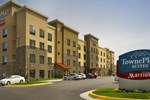 Отель TownePlace Suites by Marriott Bridgeport Clarksburg