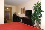 Отель Comfort Suites Brownsville