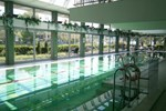 Отель Yacht Club Wellness Hotel