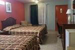 Отель Rose Garden Inn Brownsville / South Padre Island