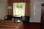 Отель Magnuson Inn - Brunswick
