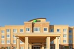 Отель Holiday Inn Express Hotel & Suites Austin South - Buda