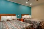 Отель Vagabond Inn Bakersfield I-5