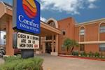 Отель Comfort Inn & Suites Calallen