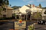 Отель Comfort Inn Calistoga Hot Springs of the West