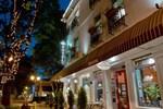 Отель Camas Hotel
