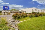 Отель America's Best Value Inn - Cambridge