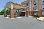 Отель Comfort Inn & Suites Cambridge