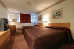 Отель Americas Best Value Inn - Cameron