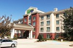 Отель Holiday Inn Express Hotel and Suites Shreveport-West